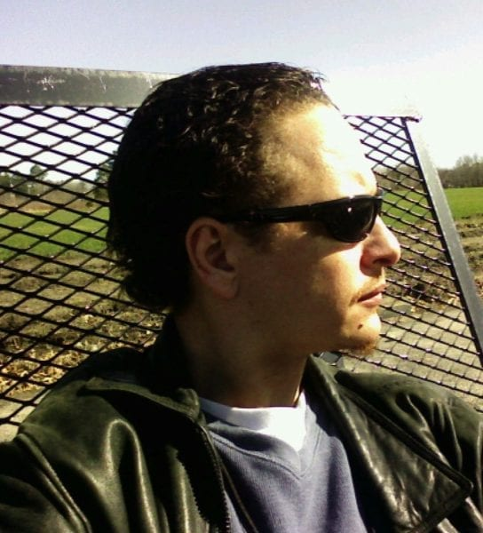 """Milo Spriggs: On air-personality at Water County 94.5 and the Outer Bank's official radio """"Traffic Guru."""""""