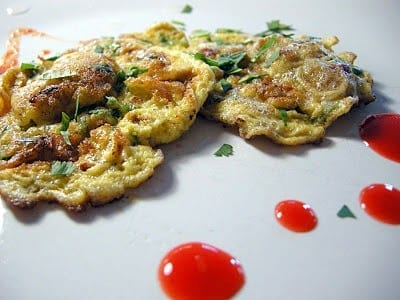 oystercakes