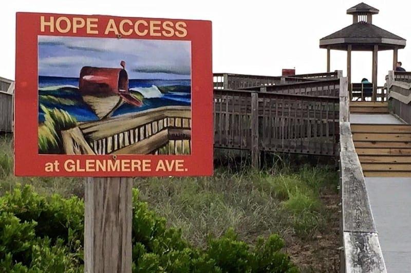 Kill Devil Hills gets state grants for beach access improvements