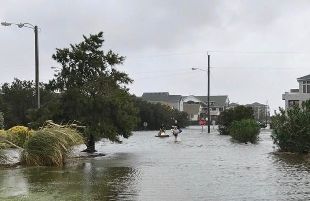 Appeal period begins for debated flood insurance maps