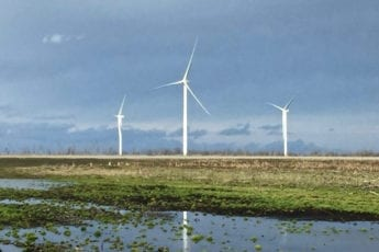 Commentary: Legislation blows hot air at wind turbines