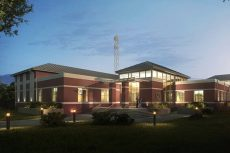 Region to celebrate a first with completion of 911 call center