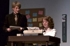 Students capture heart and soul(less) story of '9 to 5'