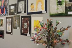 Dare County High Schools annual Art Show opens Friday