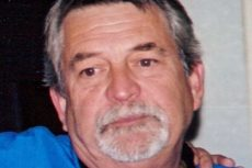 Steven P. Fentress of Currituck County, March 20