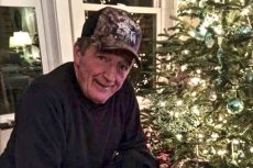 Thomas William Daniels of Nags Head, April 22