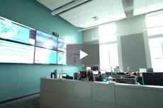 Video: Take a tour of the region's new emergency center