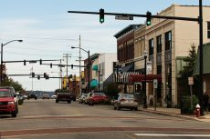 Time running out to vote for Elizabeth City in national contest