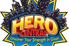 Hero Central: Vacation Bible School at Kitty Hawk UMC