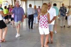 Outer Banks Shag Club hosting dance at Magnolia Pavilion
