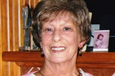 Jeanine Poulin Kellogg Receveur of Stumpy Point, May 23