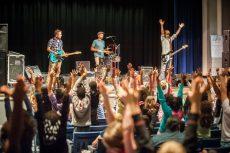 Big Bang Boom children's concert coming to RIFP