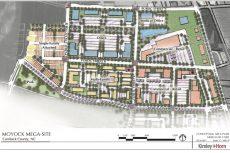 Moyock would get a facelift under mega-site master plan