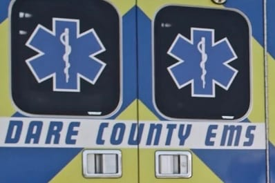 Dare County EMS hosts open houses this Wednesday