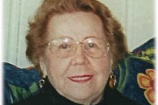 Grace Wright Griggs of Point Harbor, July 19