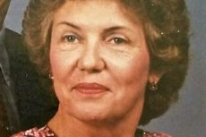 Cora Austin Simmons of Frisco, July 17