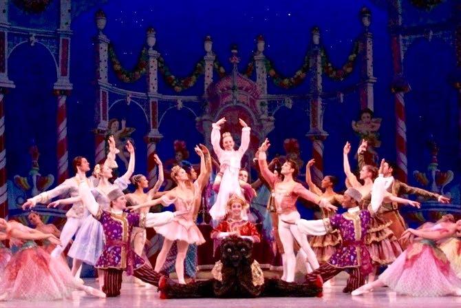 Richmond Ballet to kick off Outer Banks Forum's new season
