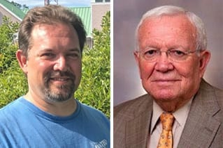 Generational leaders face off in race for Manteo mayor