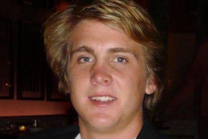 Cory Stowe Sisler of Hatteras, December 4