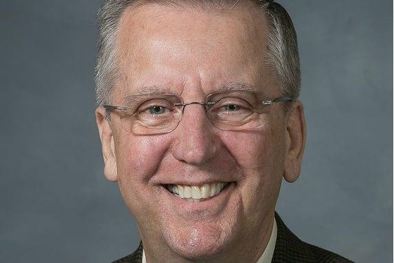 Bob Steinburg gains National Rifle Association endorsement