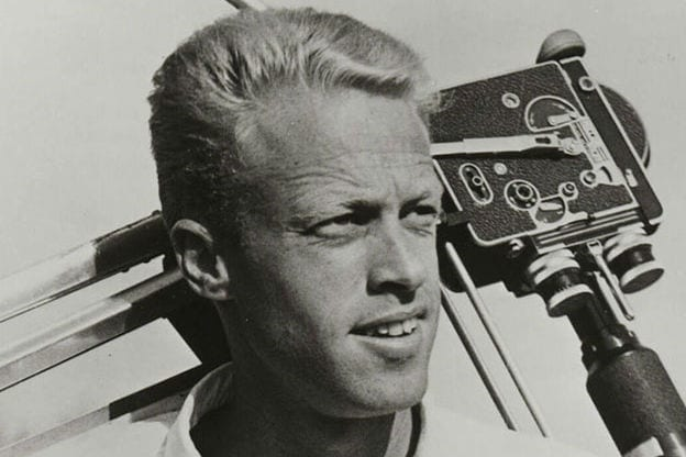 Iconic surf filmmaker Bruce Brown dies at age 80