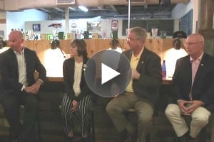 Video: General Assembly GOP primary candidates forum