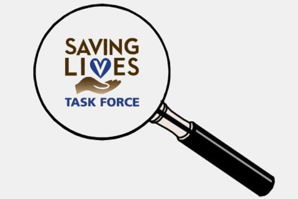 Savings Lives Task Force Focus: JoAnn Hummer