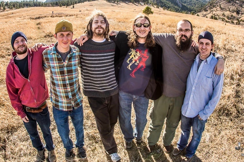 Fourteen bands to take the stage at Mustang Rock & Roast
