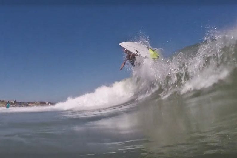 New film 'Outer' highlights best of Outer Banks surf culture