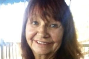 Kathy M. Pittman of Kill Devil Hills, July 15