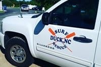 Search for missing swimmer in Duck continues this afternonn