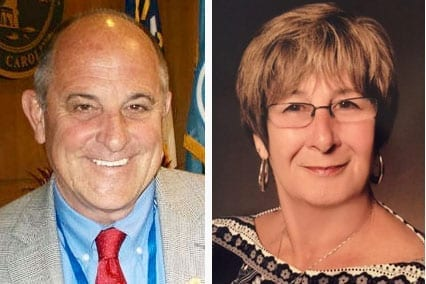 Election 2018: Candidates for Dare commissioner District 1