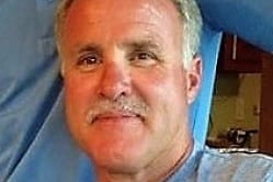 Scott Saufley Leavel of Point Harbor, Oct. 11