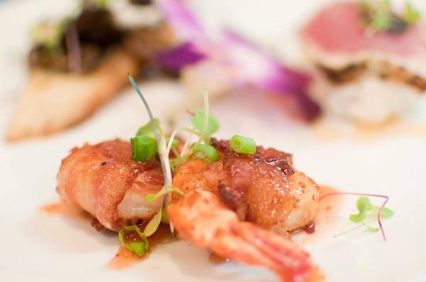 Attention foodies: Restaurant Week is underway