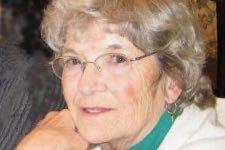 Mary Lou Forrest of Kitty Hawk, Nov. 10