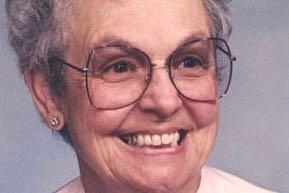 Lorraine Cranton of Grandy, Dec. 14