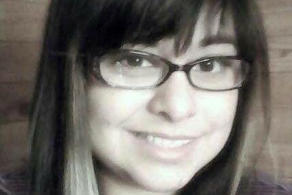 Elizabeth Marie Estrada of Grandy, Dec. 14