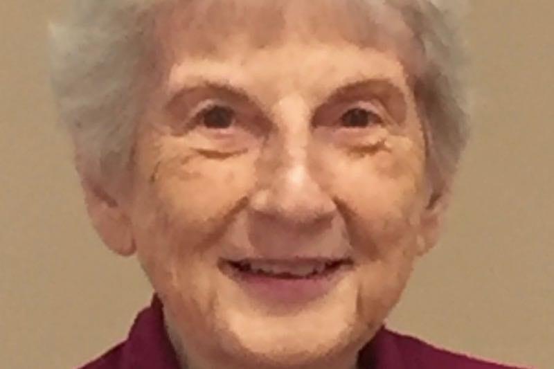 Frieda Gray French, native of Avon, Dec. 14