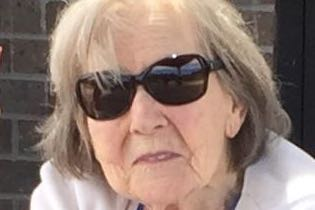 Frances  M. Livesey of Nags Head, Dec. 7