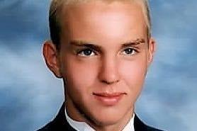 """Nicholas """"Nick"""" Gregory MacDonald of Kill Devil Hills, Dec. 9"""