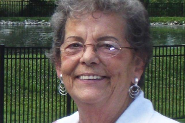 Lynn Holloman Miller of Point Harbor, Dec. 10