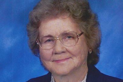 Phyllis M. Stowe of Avon, Dec. 14
