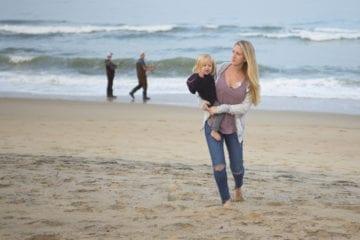 Outer Banks Mom: Self care and seaglass