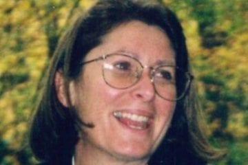 Robin Caroline Hubbard Roderer of Nags Head, Jan. 14