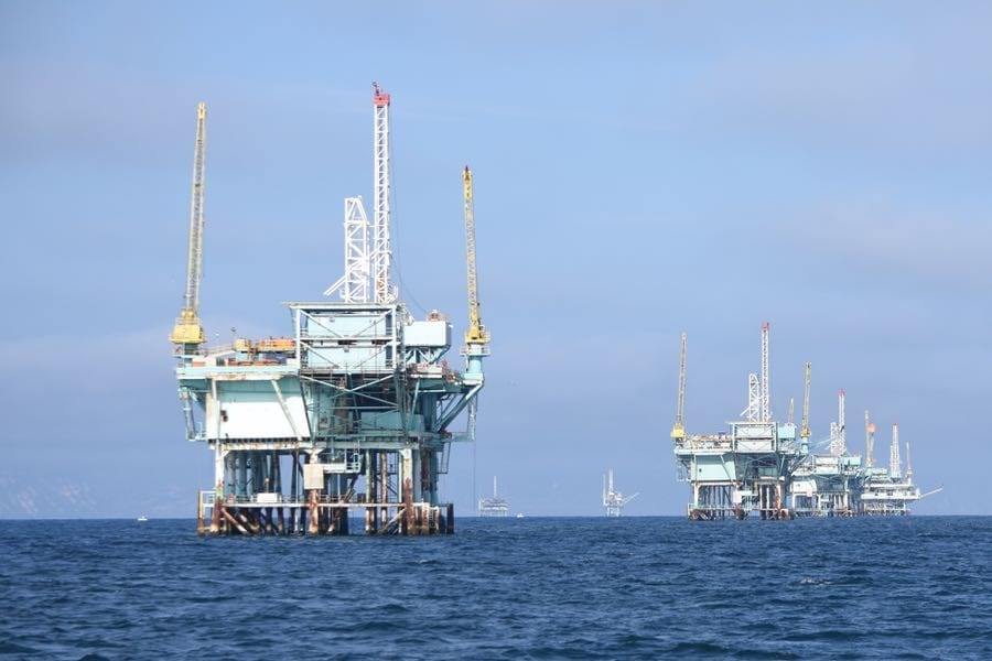 States, U.S. House Dems file bills to block offshore drilling