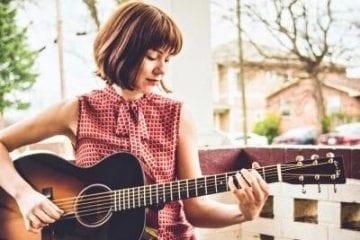 Multi-instrumentalist, award-winner Molly Tuttle to perform