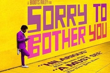 'Sorry to Bother You' to be shown at Universalist Congregation