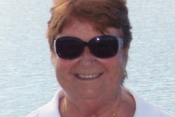 Colette Dubresson of Colington, Feb. 15
