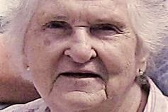 Mary Rose Donahue of Kill Devil Hills, Feb. 16