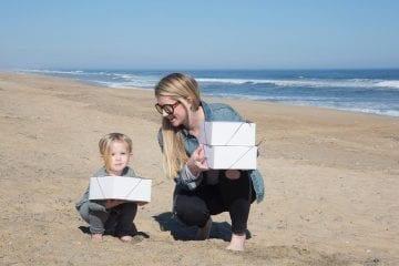 Outer Banks Mom: The power in reviews